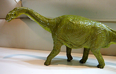 カマラサウルス